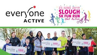 Slough Family 5K Fun Run - Sunday 23rd June
