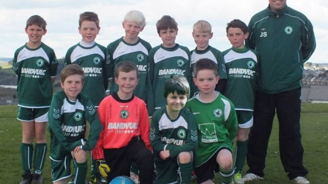 Under 15's (A)