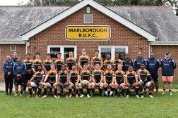 Marlborough 45 - 17 Trowbridge