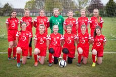 U18 Binfield Wildcats (Girls)