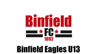 U13 Binfield Eagles