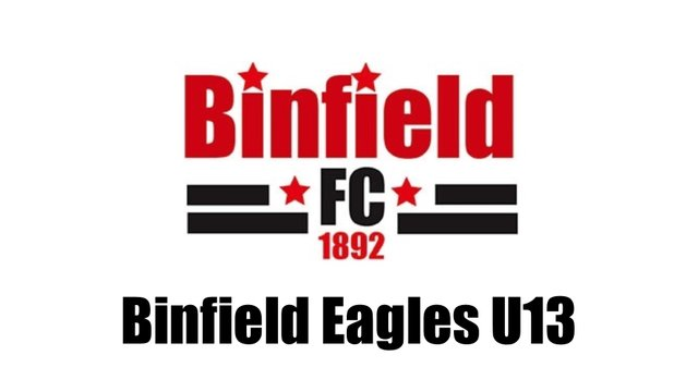 U13 Binfield Eagles