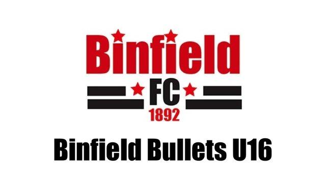 U16 Binfield Bullets