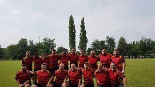 Lions success at Bingham Cup 2018