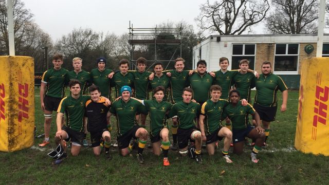 Academy U18 Colts B