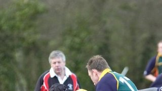 OEs 3s V Shoots 08/09