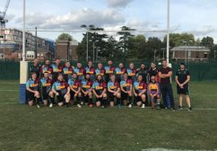 Local Derby Victory For Quins