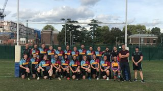 Quins Take The Points From Belsize Test
