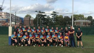Quins Back To Winning Ways