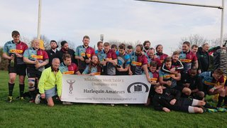 The Mighty Quins