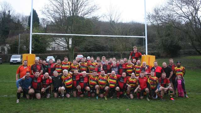 Players Return From Across The Country For Annual Memorial Match
