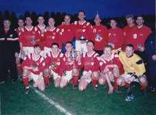 18 years ago .... WAFC and the Big Breakfast