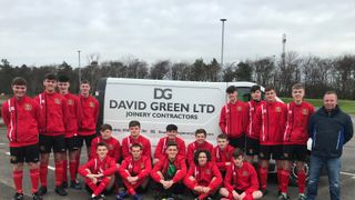 Workington U18
