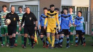 Cleator Moor Celtic v. Workington AFC - Wed 18 Apr 2018 (Ben Challis)