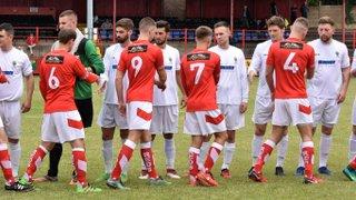 Workington AFC v. Consett AFC -Sat 21 July 18 (Ben Challis)