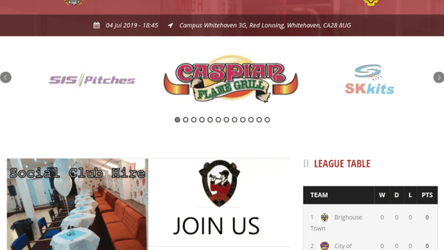 Website has moved ...