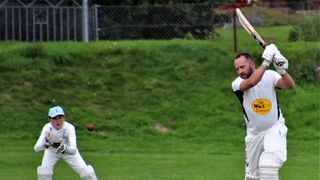 Largo 2s get first win of the season in the rain