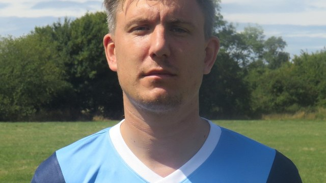 Banbury Galaxy 3-5 Chasewell Park
