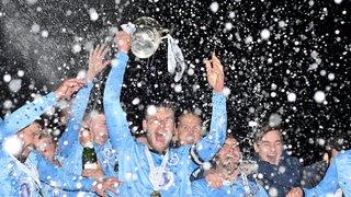Notts FA Sunday Senior Trophy Final details