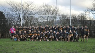 Social Rugby