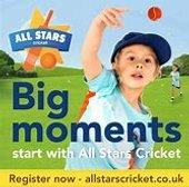 Junior Cricket Season (11/03/20)