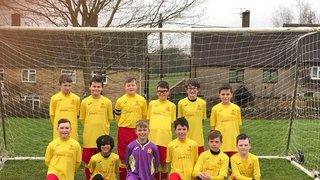 U13 United (OMYFL)