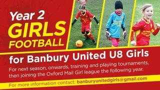 U8 United Girls (OMGFL)