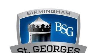 Glassboys slay St. George