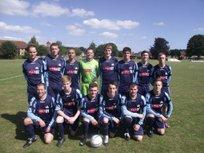 Ilminster Town 1st Team