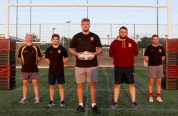 St Brendan's coaching line up revealed