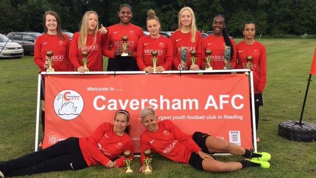 Caversham AFC Women