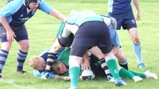 Derry Tournament 30-08-2013