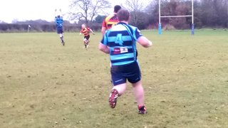 Match Day Photos Ballymoney 3rd XV Vs Lurgan 2nd XV