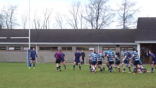 Ballymoney 1st Vs Lisburn