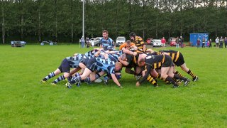 Ballymoney 3XV Vs Armoy 1XV