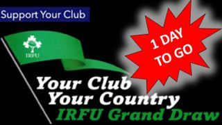 1 DAY TO GO - Your Club Your Country 2018
