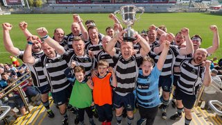 McCambley Cup Returns to the Toon