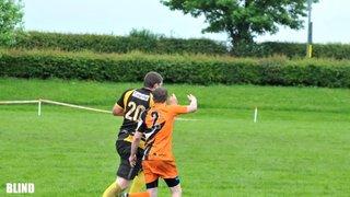 Durham Tigers Away 09/06/12