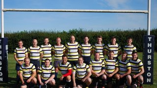 Thurston 2nd XV
