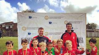Foresters - Uckfield Tournament