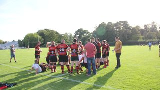 Steyning vs Sussex Police 18/19