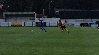 Hesketh Bank 5-0 Ambleside United 21/9/2013