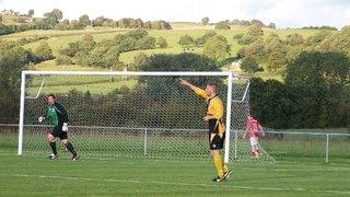 Longridge 3-1 Hesketh Bank 19-8-2014