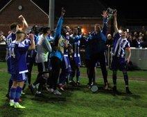 Sponsor Worcester City FC