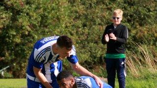 Wellington FC v Worcester City 31/8/19 FA Vase