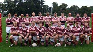 Wirral 4th Team