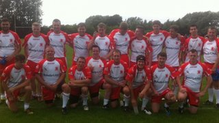 Wigan St Judes 24 - Leyland Warriors 16