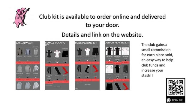 Buy your kit online!