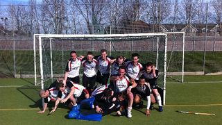 North Div 2 East Winners 2010/2011