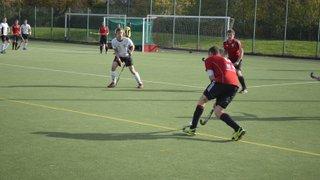 Men's 1s Vs Alderley Edge 18/10/14